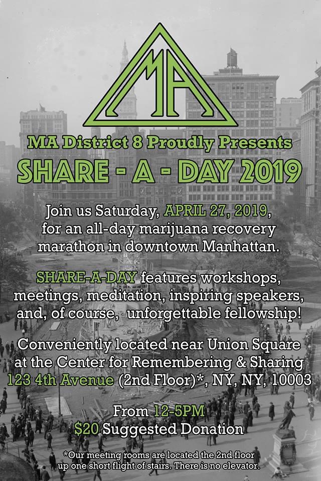 MAshare-a-day